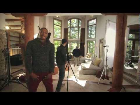 Lecrae ft. Thi'sl - FAKIN Video
