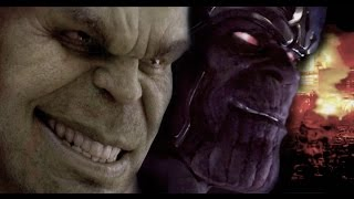 AMC Mail Bag Where Does The MCU Go After Thanos?