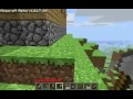 Minecraft Tutorials 07 How To Survive & Thrive Windows & Fences
