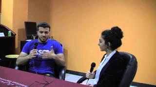 Abdulrahman Asaad – AUS Got Talent