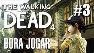 The Walking Dead Ep.01 Parte 3 (FINAL Episodeo 1) [PT