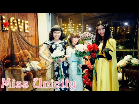 BB&BG : Miss Unicity 2015 [Official]