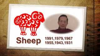2014 Year Of The Wooden Horse Predictions Sheep