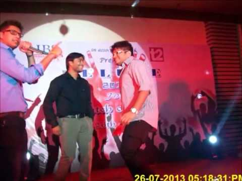DELUGE 2013 of IBS Kolkata