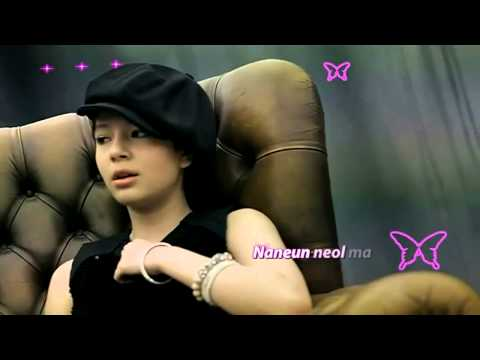 [iTVsubteam][Vietsub - Kara] Day & Night - Areum ft Shannon ft Gunji