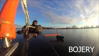 Film szkoleniowy z ratownictwa lodowego dla każdego przygotowany przez ekipę Wake Up Mazury