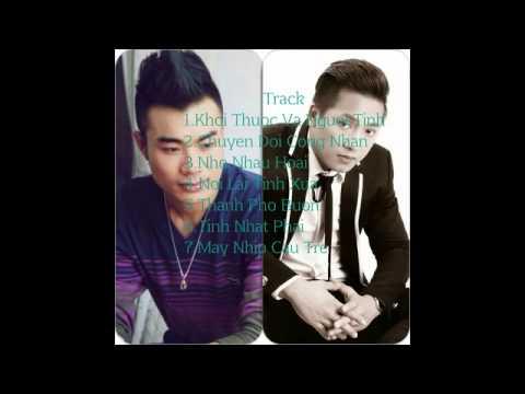 Liên Khúc Khói Thuốc Và Người Tình Remix - Lương Gia Hùng ft Châu Khải Phong