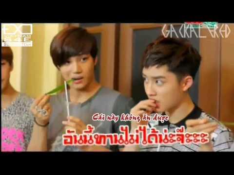 [S4E][Vietsub][120922] EXO-K @ Asian lover Special (Last Episode) [exovietnam.com]