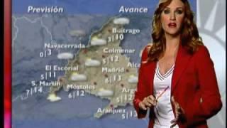 Ainhoa Gonzalez-El Tiempo Informativos Onda6