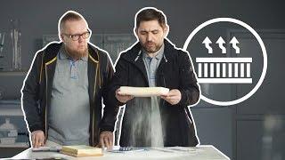 Битва деталей Mercedes-Benz: испытание воздушных фильтров. Mercedes-Benz Россия все видео.
