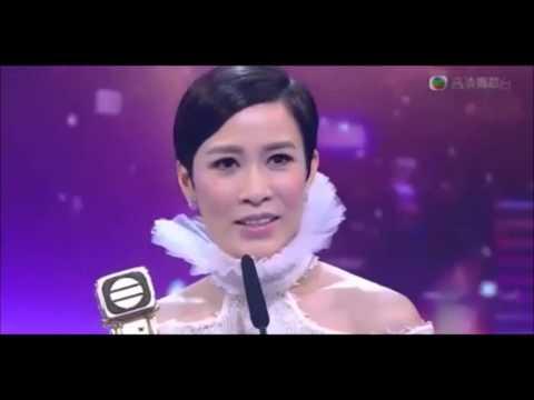 [Vietsub] Lễ trao giải TVB 2014 - Nữ diễn viên chính xuất sắc nhất