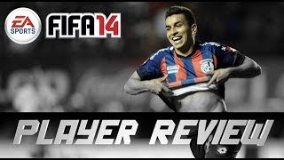 FIFA 14 Best Young Players In Career Mode Angel Correa