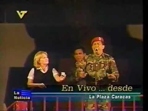Chávez conmemora el 4-Feb-2000 Parte 3