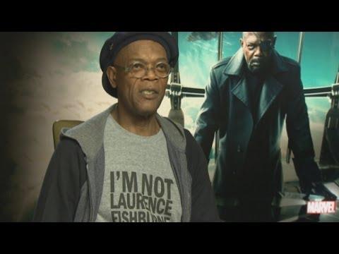 Samuel L Jackson: I'm not Laurence Fishburne