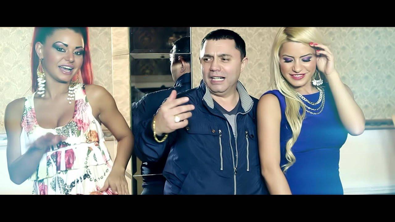 NICOLAE GUTA - La la le (Videoclip)