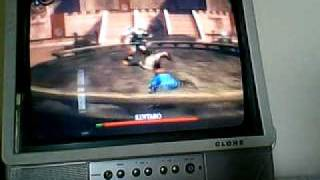 Mortal Kombat Shaolin Monks:como Matar Os 3 Ultimos Chefes