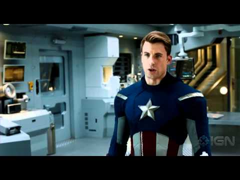 IGNentertainment - The Avengers - Super Bowl 46 (XLVI) Trailer - HD
