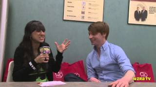Radio Disney Live! Austin & Ally's Calum Worthy Interview