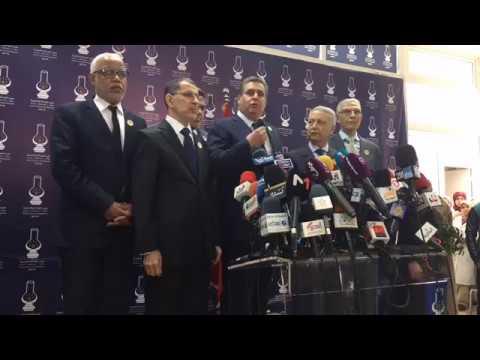 هذا موقف أخنوش من المشاركة في حكومة العثماني (شاهد الفيديو)