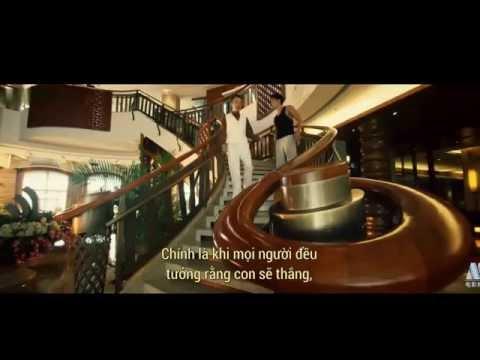 [Phim Võ Thuật]-Hà Nhuận Đông - Quyết Đấu [HD]