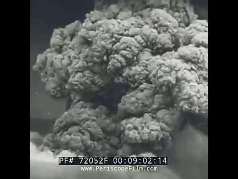 12.12.1867 - Внезапно изригва смятаният за изгаснал вулкан Везувий