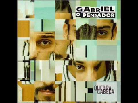 Gabriel, O Pensador Cachimbo Da Paz