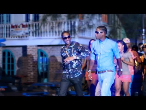 Bounty Killer and Anarchie - Bad Man Party