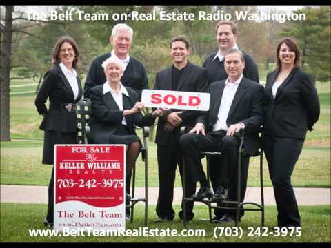 Real Estate Radio Washington   The Belt Team Is Looking For Talent