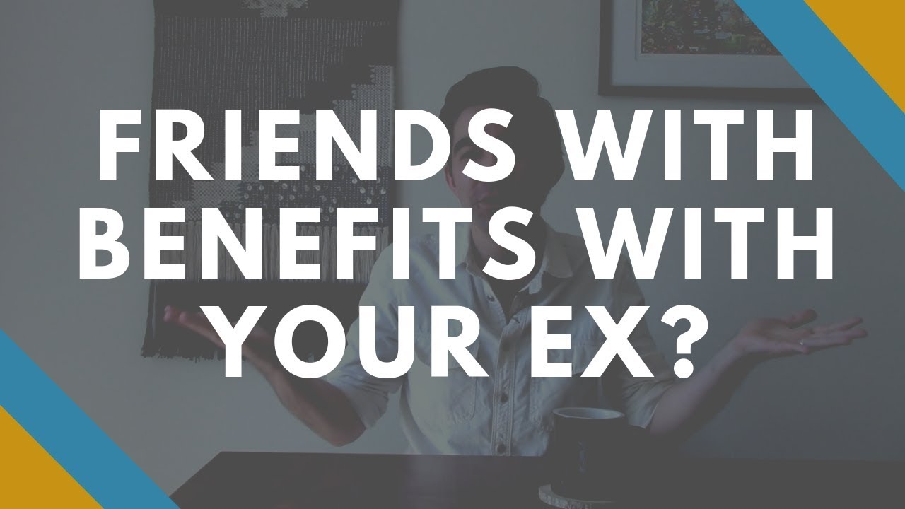 Friends with benefits or something more