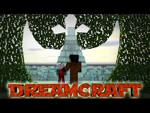 Minecraft | Dream Craft - Star Wars Modded Survival Ep 71