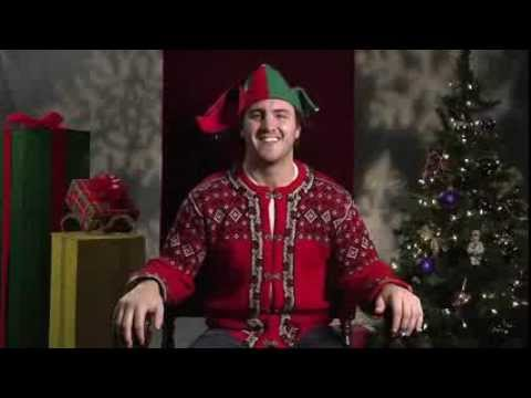 St. Louis Blues 12 Days of Christmas