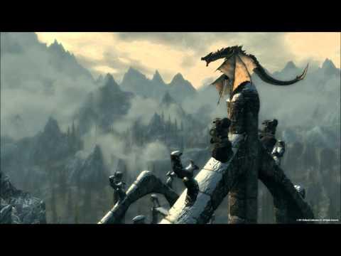 Skyrim - Dovahkiin (Metal Remix)
