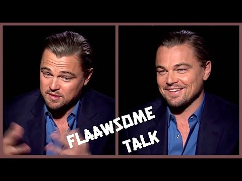 Leonardo DiCaprio: Hollywood was like a walk in the park for me