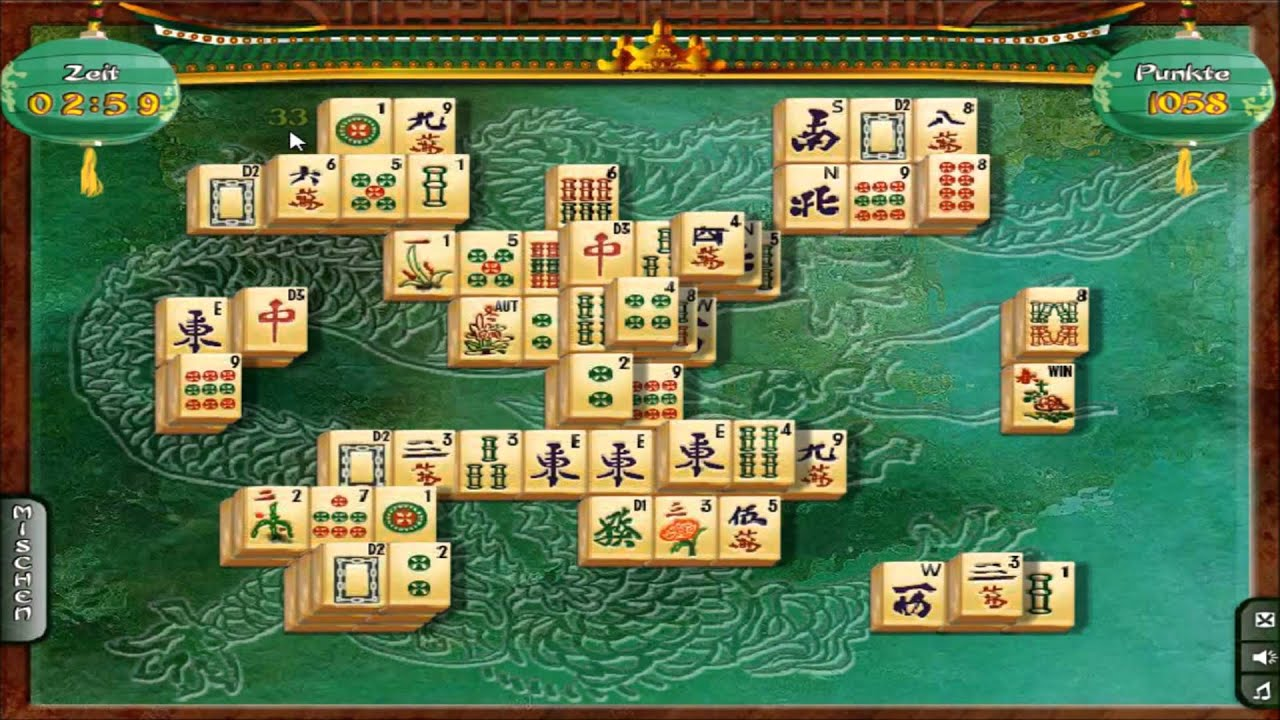 midas mahjong