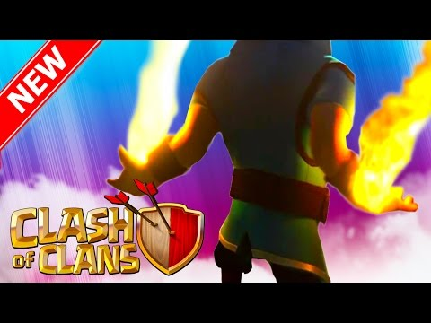 "CLASH OF CLANS - THIS TROOP IS A GOD! ""THE ULTIMATE ATTACK STRATEGY"" + FUNNY MOMENTS! :D"