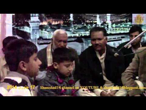 Markazi Matmi Dasta Rawalpindi 170114 2 Milad at Res Syed Sajid Hamdani St Town Rawalpindi