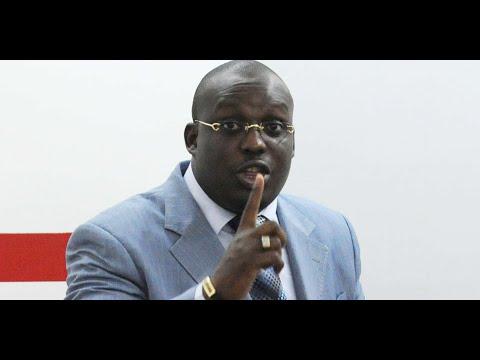 - Cote d 'Ivoire / Politique ;    Arrivée de Stéphane Kipré à Abidjan ce vendredi 28 Mai 2021