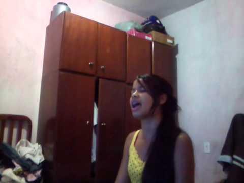 Danyy Barbosa - Não pare agora ( Bruna Karla )
