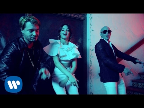 Pitbull & J Balvin ft. Camila Cabello - Hey Ma (Spanish Version)