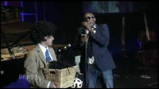 Alex Boye Brings The House Down In This Performancewmv