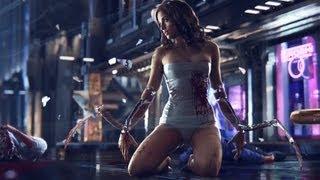 Cyberpunk 2077 Cinematic