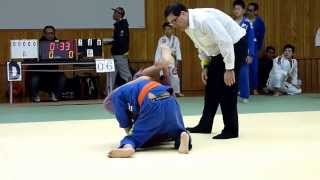 モンスターハウス(S.Tsuruta Orange Teen)  DUMAU JIU-JITSU KANSAI OPEN2014 view on youtube.com tube online.