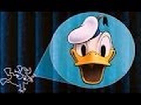 Káčer Donald a Chip a Dale - 3 hodíny