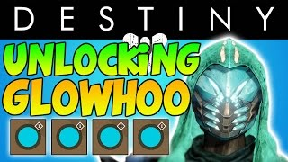 In this video i unlock the crota s end shader glowhoo this shader