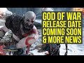 God of War Release Date COMING SOON Unlockable Outfits More Info God of War PS4 God of War 4