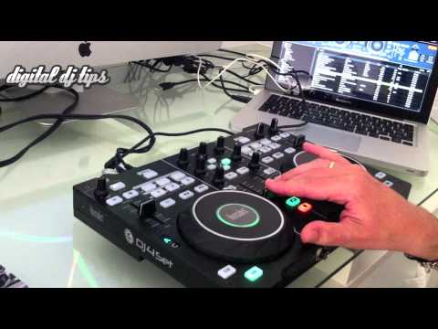 how to get into digital djing