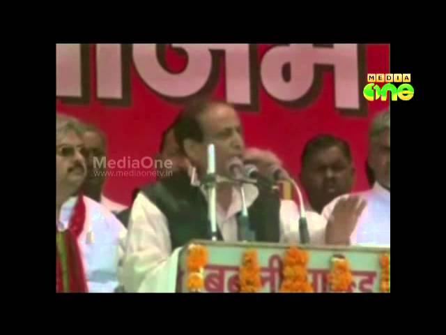 Election Commission bans Azam Khan and Amit Shah's rallies in Uttar Pradesh