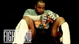 Fightland Meets Daniel Cormier