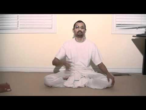 Maha Mudra (kriya 6)