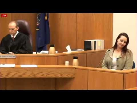 Former Mistress Gypsy Willis Testifies In Martin MacNeill Murder Trial